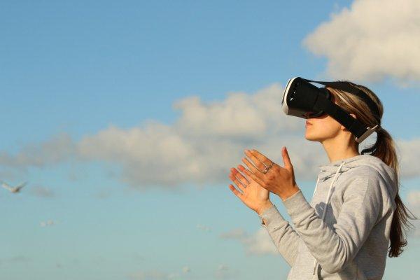 Что получит новосел от дизайна в виртуальной реальност